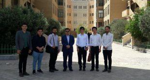 جلسه هم اندیشی پیرامون مسائل سیاسی افغانستان